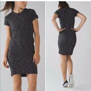 Lululemon &Go Where To Dress Short Sleeve 2